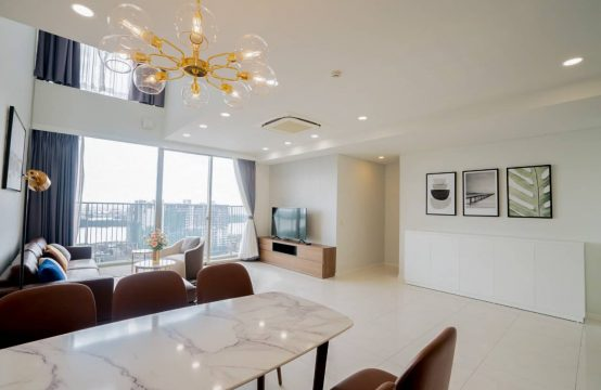 Waterina Suite 3 Beds Charming Apartment For Rent