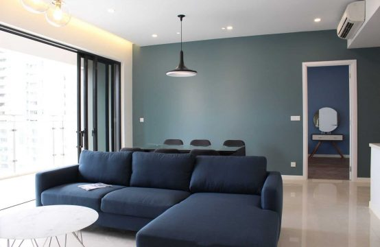 Outstanding 4 Bedrooms Estella Height Apartment For Rent.