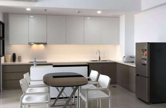 Happy Modern 2 Bedrooms Estella Height Apartment For Rent