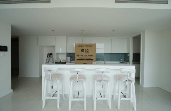 Dazzling Duplex Condo In Gateway Thao Dien For Rent