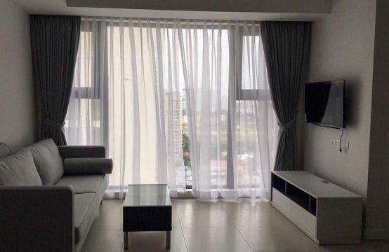 Gateway Thao Dien Cheap Rental For This Studio Apartment.