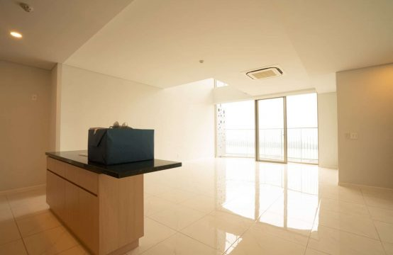 Unfurnished 3 Beds Apartment For Rent In Waterina Suite