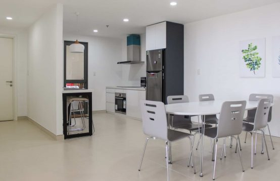 Remarkable 3 bedrooms Apartment In Masteri Thao Dien