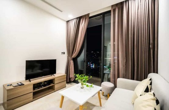 Vinhomes Golden River | 1-BR Apartment For Rent In Ho Chi Minh City