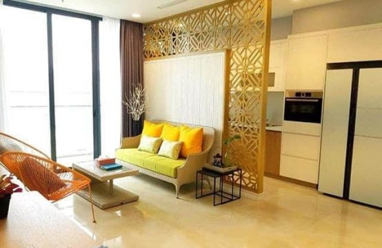 Adorable 3 Bedrooms Apartment For Rent, Vinhome Golden River