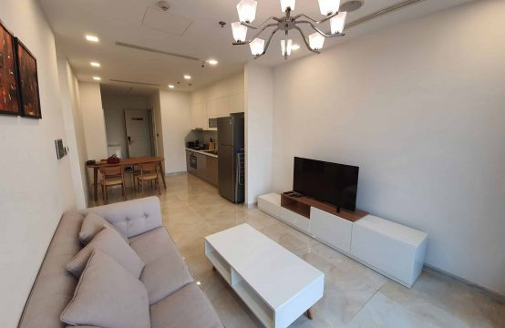 Beautiful 2 Bedrooms Vinhome Bason For Rent Only 800 USD!