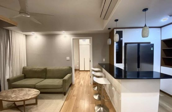Masteri Thao Dien Newly Refurbished 2 Bedrooms Apartment