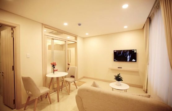 CITY HOUSE Saigon Paramount 2 Serviced Apartments District 1