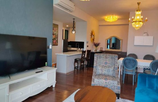 Amazing 2 Beds Brand New Apartment For Rent In The D'Edge Thao Dien