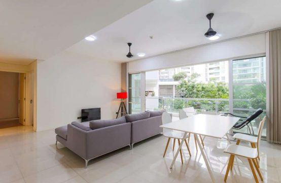 159 Sqm 3 Bedrooms Apartment In Estella An Phu For Rent