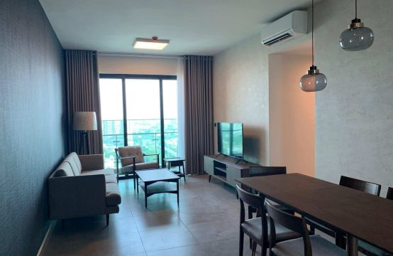 3 Bedrooms Apartment In Vista Verde For Rent, Modern Style