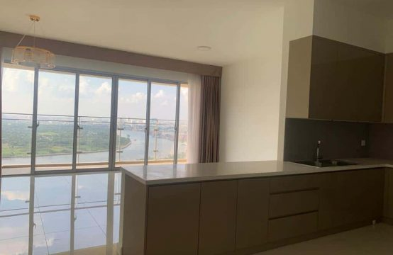 Unfurnished 3 Bedrooms Estella Height, Tower 3 For Rent