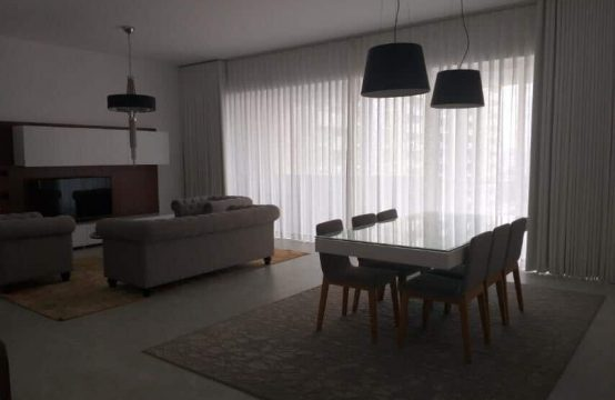 Estella 3 Beds, 171 Sqm, Basic Furniture For Rent