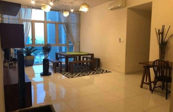 Vista An Phu 3 Beds Apartment, Pool View, Fully Furnished.