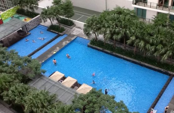 Vista An Phu 3 Bedroom Apartment, Swimming Pool View, Discount Rental