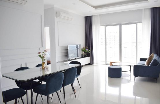 Estella Height Tower 3 Furnished Apartment For Rent