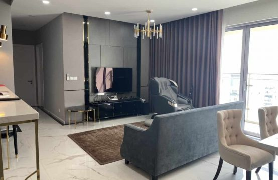 Modern and Charming 3 Beds Apartment For Rent Estella Height