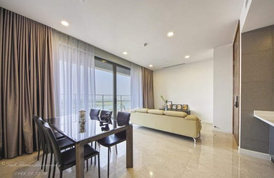 Gorgeous 3 Beds Apartment For Rent In Nassim Thao Dien