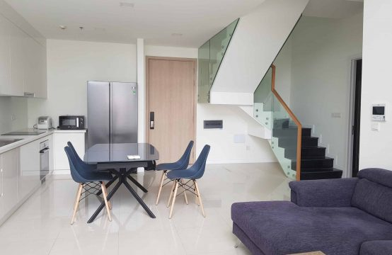 Brand New Duplex Estella Height T3 For Rent