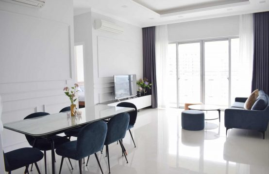 Bright And Lovely 3 Bedrooms Estella Height Apartment For Rent