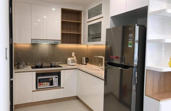 Cozy 2 Beds Furnished New City Apartment For Rent
