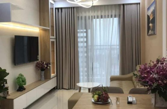 14th Floor Sun Avenue Apartment For Rent Only 15 million VND