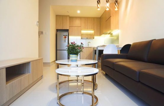 Super Cozy 2 Bedrooms Sun Avenue High Floor For Rent