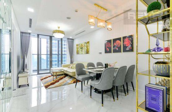 Outstanding Landmark 81 Two Bedrooms For Rent