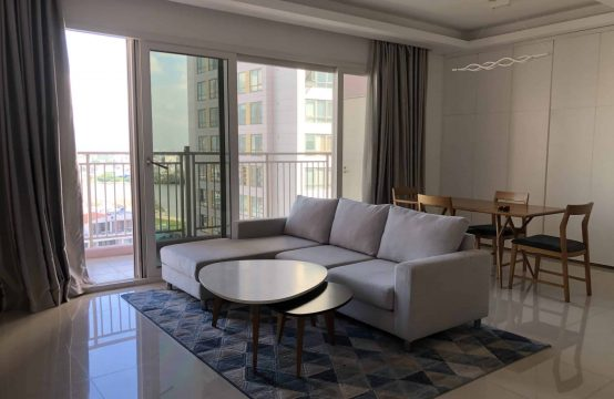 Outstanding Xi Riverview Palace 3 Bedrooms For Rent