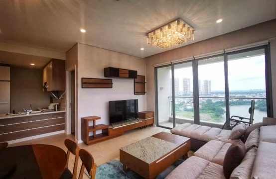 Diamond Island- Hawaii Tower Dazzling 2 Beds Apartment For Rent