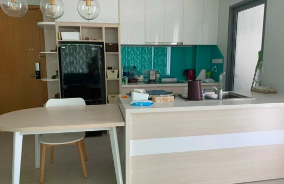 Cheap Apartment With Modest Furnished In Diamond Island