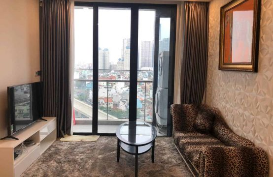 Gorgeous 01 Bed Apartment For Rent In Vinhome Bason