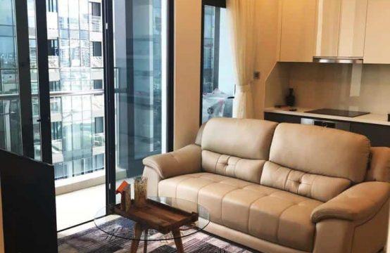 Comfortable 01 Beds Vinhome Golden River Apartment