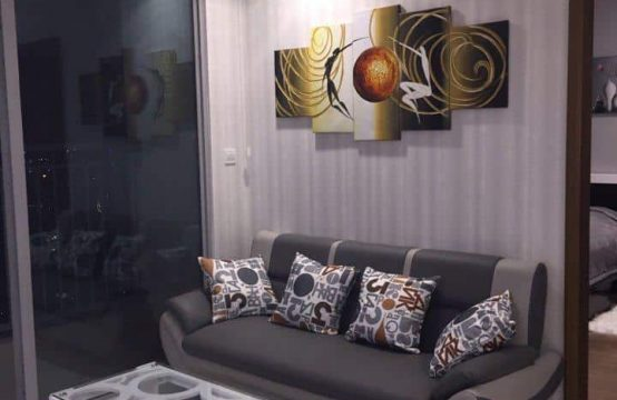 Landmark 3 Vinhome Central Park Apartment For Rent