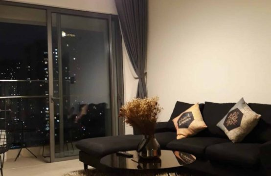 Charming Gateway Thao Dien 2 Bedrooms For Rent