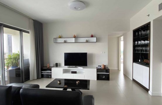 Modern Gateway Thao Dien 3 Bedrooms For Rent