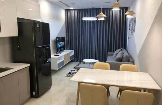 Modern And Bright 01 Beds Apartment In Vinhome Bason