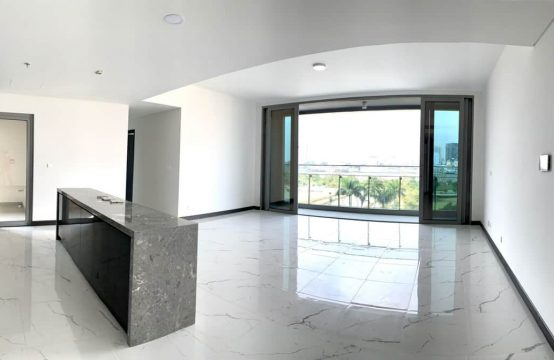 Spectacular Empire City 3 Bedrooms River View For Rent