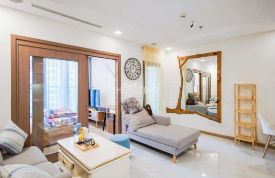 Landmark 81 One Bedroom For Rent