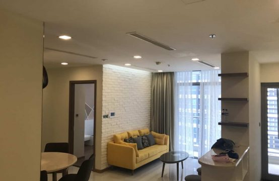 Vinhome Tan Cang For Rent | Charming 03 Bedrooms Apartment