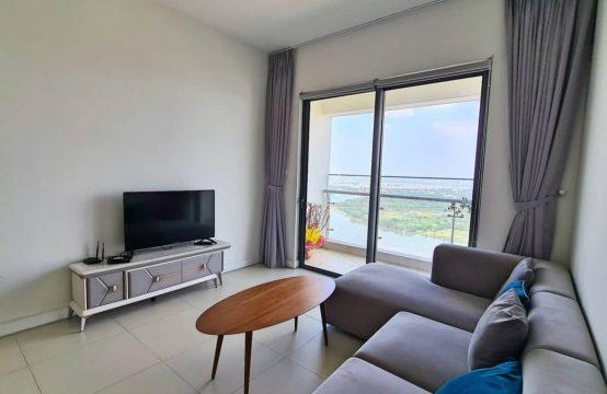 �Modern Gateway Thao Dien 2 Bedrooms For Rent