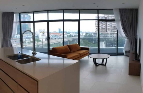 Amazing City Garden 2 Bedrooms Condo | Discount Rental Only 1200 USD!