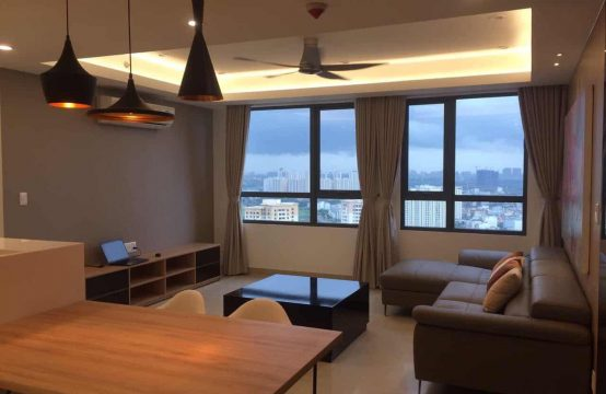 Modern Masteri An Phu 3 Bedrooms For Rent