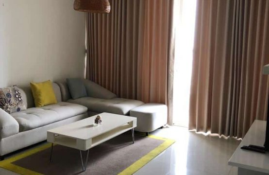 02 Beds Unit In Thao Dien Pearl