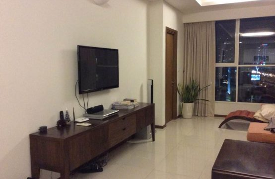Simple 02 Beds Apartment In Thao Dien Pearl