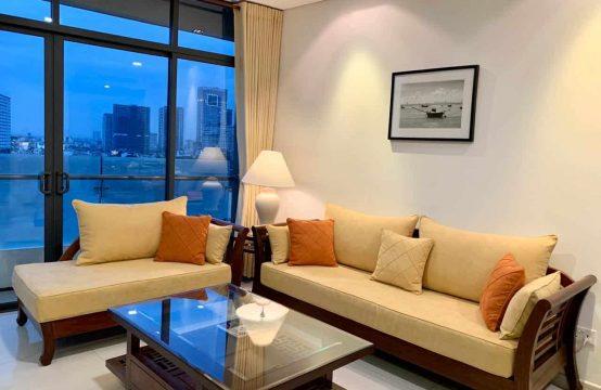 City Garden Apartments For Rent | 01 Bedrooms Cozy Decor.