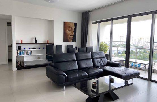 Gateway Thao Dien 2 Bedrooms For Rent