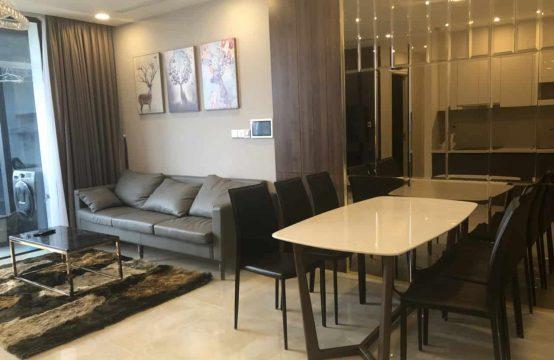 Discounted Rental For Vinhome Ba Son 2 Bedrooms | Impressive Decoration