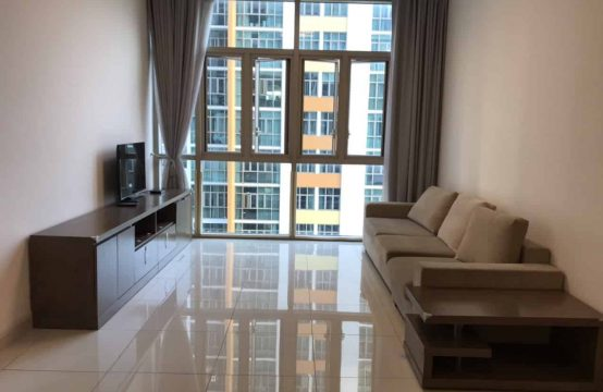 Vista An Phu Tower 5 Unit | Clean And Simple Furnished