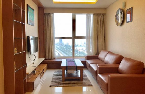 Wonderful Thao Dien Pearl 2 Bedrooms For Rent